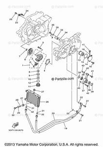 28 Yamaha Grizzly 600 Parts Diagram