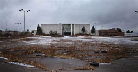economics  nostalgia  dead malls   york