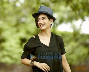 Akshara Haasan's look had to stand out - R. Balki | Latest ...