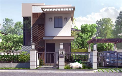 small house design phd  pinoy house designs