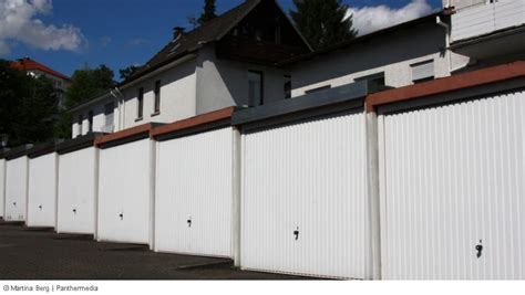 Vermieter Will Die Miete Für Garage, Stellplatz Erhöhen