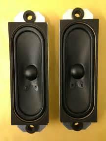LG TV Speakers