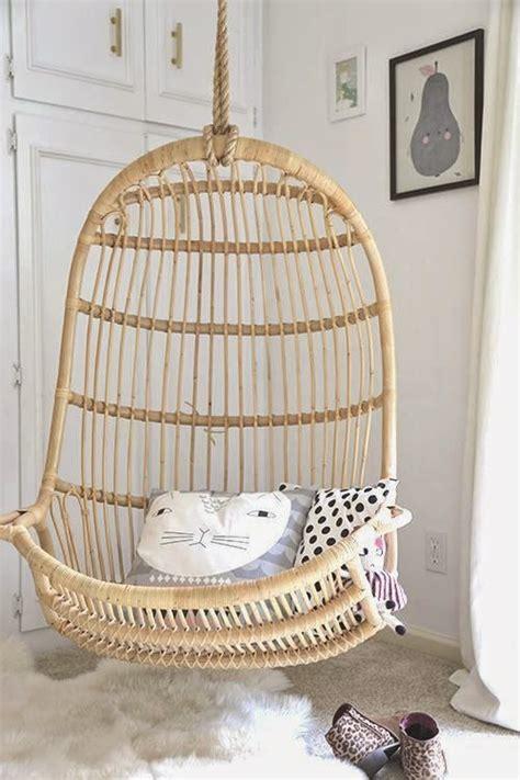home garden 35 fauteuils suspendus en rotin