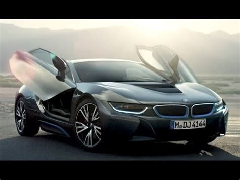 Bmw I8 Commercial by Bmw I8 Attitude Commercial