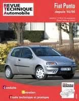 Fiche Technique Fiat Punto : fiche technique fiat punto ii auto titre ~ Maxctalentgroup.com Avis de Voitures
