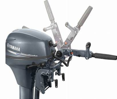 Yamaha Tiller Portable Hp F9 Outboards Electric