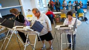 Hackers break into voting machines in 90 minutes – R3publicans