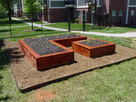garden bed designs how to build raised garden bed best
