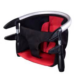 lobster portable high chair phil teds