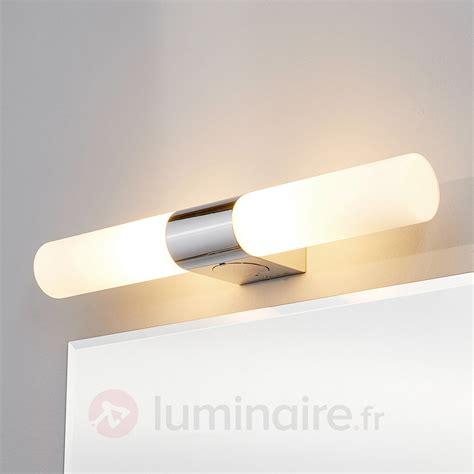 miroir salle de bain avec prise electrique applique pour miroir ziva 224 prise 233 lectrique 9641003