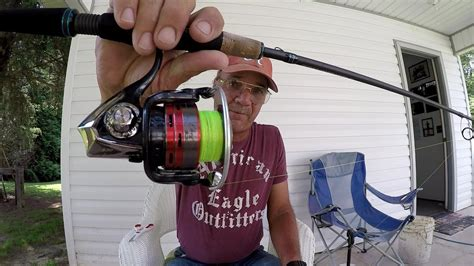 spool    spinning reel  prevent