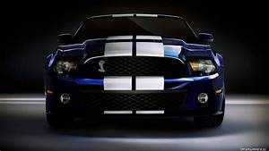 2018 Ford Mustang Shelby Wallpaper (61+ images)