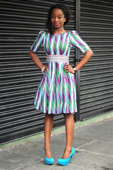 kitenge dress chitenge dress ankara dress african print