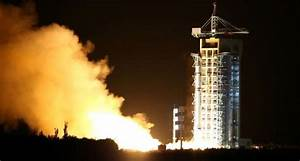 China launches world's first quantum satellite for hack ...