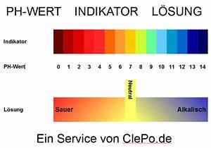 Schwefelsäure Ph Wert Berechnen : ph wert indikator alkalisch alkalische reinigung 39 s ~ Themetempest.com Abrechnung