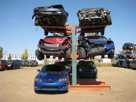 vehicle storage racks car storage rack auto parts storage