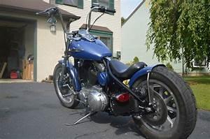 Harley Davidson Sportster Chopper Bobber Custom Hot Rod