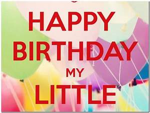 happy birthday little girl quotes | Pictures Reference