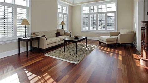 dark  light hardwood floors