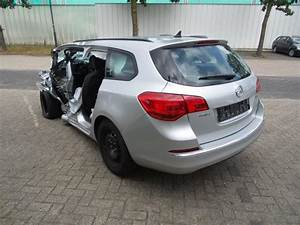 Opel Astra J Sports Tourer 1 4 Turbo : opel astra j sports tourer pd8 pe8 pf8 1 4 turbo 16v ~ Kayakingforconservation.com Haus und Dekorationen