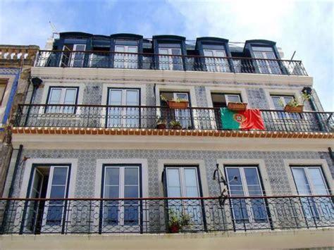 Lisbon Experience Apartments Sao Bento In Portugal