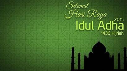 Idul Fitri Selamat Raya Hari Adha Ucapan