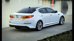 2014 Kia Optima Sx Limited Start Up And Review 2 0 L Turbo