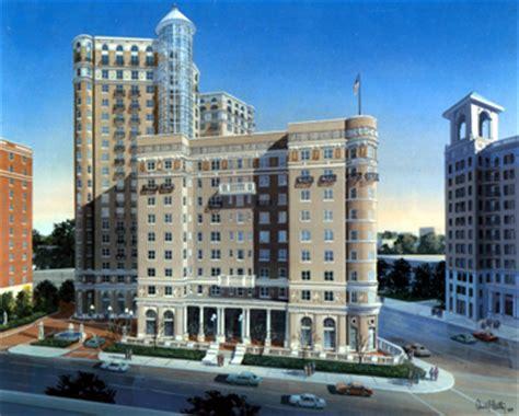 the georgian terrace hotel mr fox s neighborhood