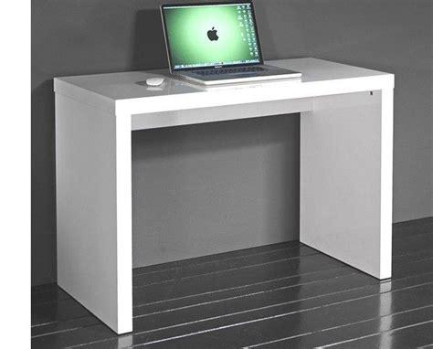 mobilier de bureau rennes petit bureau blanc laqué mobilier de bureau rennes
