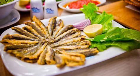 Hamsi Tava - Turkish Foodie