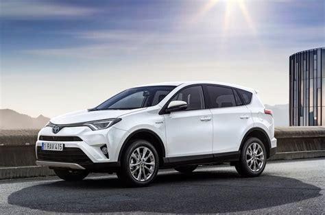 2016 Rav4 Redesign by Innovative 2017 Toyota Rav4 Debut With Output Hybrid