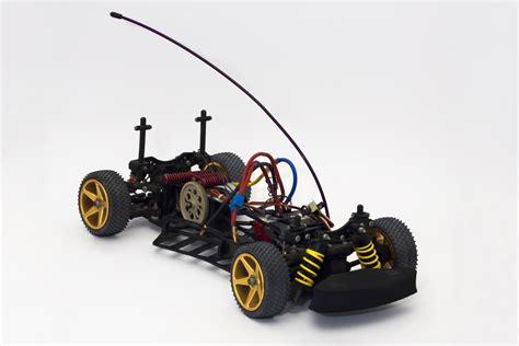 build   rc race car rc car news