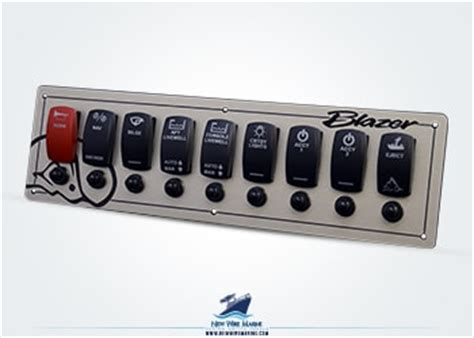 wire marine switch panels switches rocker switch
