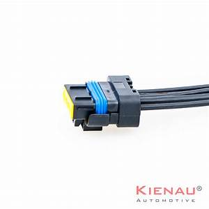 Wiring Harness Connector Plug Renault Megane Scenic Temic Window Motor Lifter