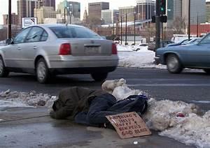 Helping the Homeless this Winter - Julian Omidi