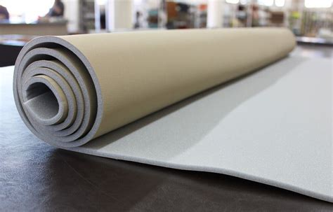 2 Inch Upholstery Foam by 1 4 Quot 1 2 Quot Foam Padding W Scrim Backing Home Automotive