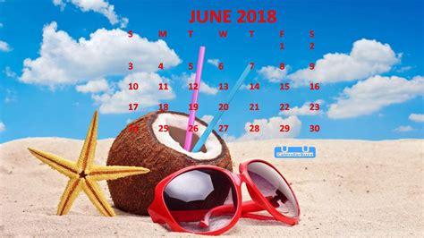 Free 2018 Calendar Wallpapers Hd Calendarbuzz