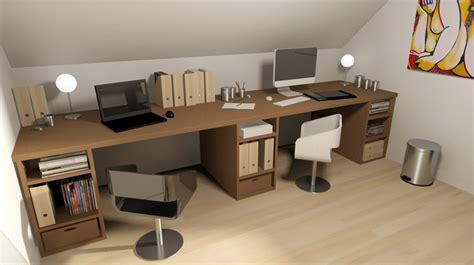 agencement bureau dk3d espace 3d agencement bureau architecture intérieure