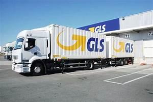 Gls Transport Avis : gls paketdienstleister startet in kroatien eurotransport ~ Maxctalentgroup.com Avis de Voitures