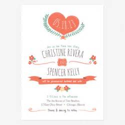 casual wedding invitation wording casual wedding invitation wording plumegiant