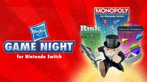 risk trivial pursuit live both to be included in hasbro for switch