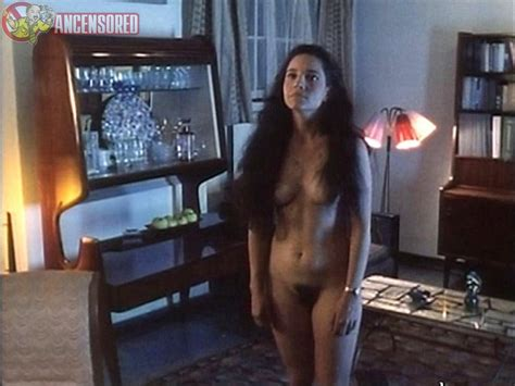 Naked Lisa Orgolini In Two Deaths