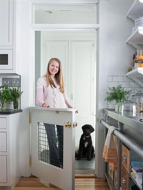 remodelaholic 12 pet friendly home decor tips