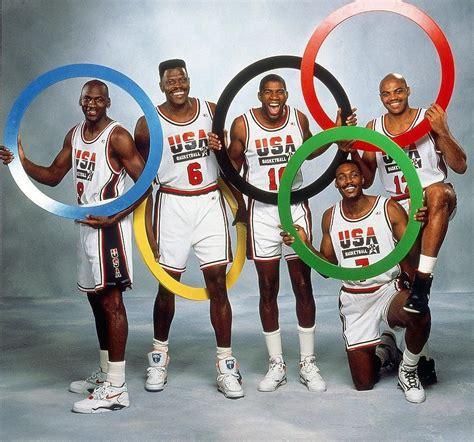 Basketball Dream Team