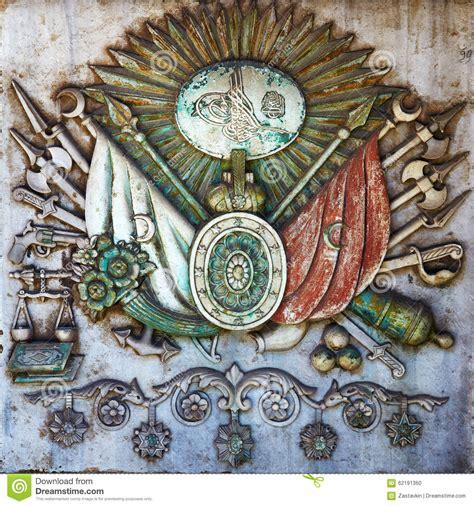 storia impero ottomano stemma dell impero ottomano palazzo di topkapi
