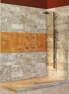 Mosaik Dusche Versiegeln : naturstein mosaik in der dusche ~ Michelbontemps.com Haus und Dekorationen