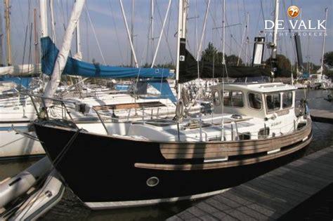 fisher  sailing yacht  sale de valk yacht broker