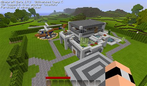 map minecraft maison moderne telecharger re minecraft annuaire de maps minecraft annuaire de maps minecraft jeux vid 233 o