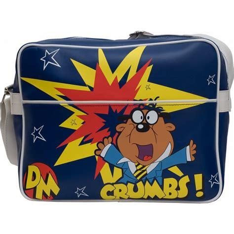 Pop Art Products Danger Mouse Penfold Crumbs Messenger Bag