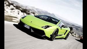 Best Fast Cars To Drive  U0026quot Slow U0026quot  --   Road Testament